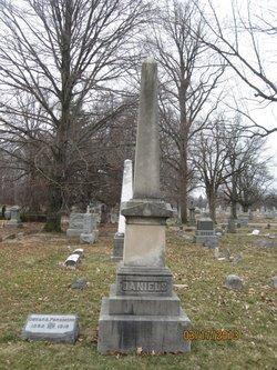 William V Daniels