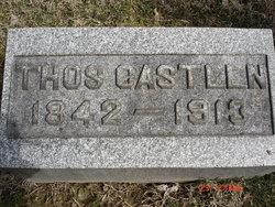 Thomas Castlen, Sr