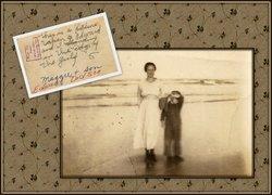Margaret Dartholia Maggie <i>Pounders</i> Dodson