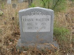 Frank Walston