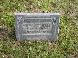 Ernest Allen