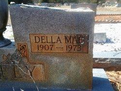 Della Mae <i>Willmon</i> Guffey