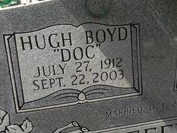 Hugh Boyd 'Doc' Guffey