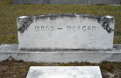 Georgia A. <i>Tatum</i> Morgan