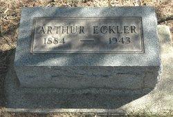 Arthur Eckler