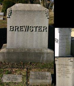 Robert Coddington Brewster
