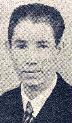 Robert Lewis Cox