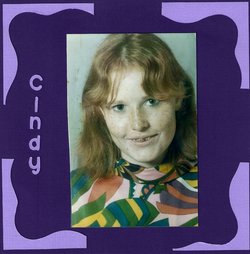 Cindy Ann <i>York</i> Harvey