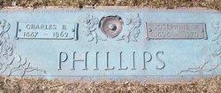 Josephine W. Phillips
