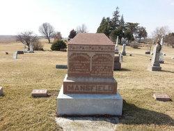 Thomas James Mansfield