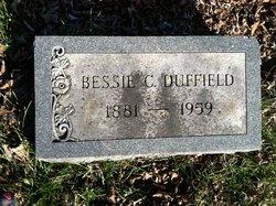 Bessie <i>Carper</i> Duffield