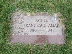 Francesco Amari