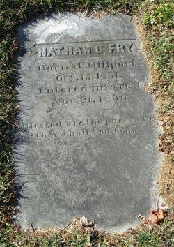 Nathan Christian Fry