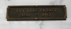 Guy Luke Cuzner