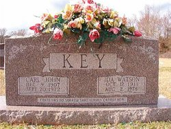 Carl John Key