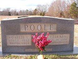 Etta <i>Key</i> Poole
