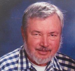 Bruce Ernest Bates
