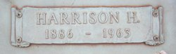 Harrison H. Shoulders