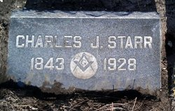 Charles Starr