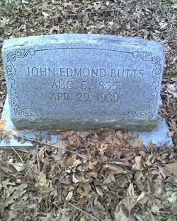 John Edmond Butts