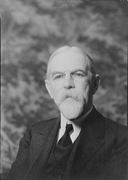 Grenville Lindall Winthrop