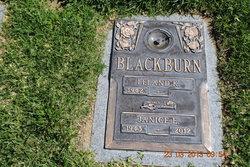 Janice Elaine <i>English</i> Blackburn