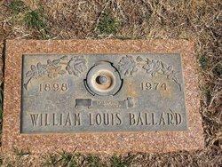 William Louis Ballard