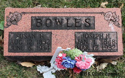 Joseph Hudson Bowles