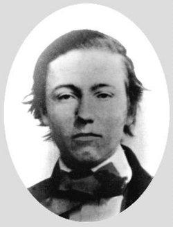 Charles Hall Brashear