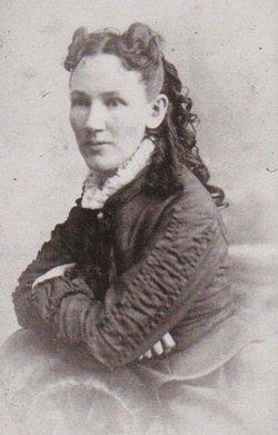 Mary Elizabeth <i>McCabe</i> Bartholomew