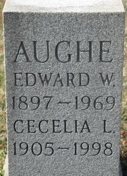 Edward W Aughe