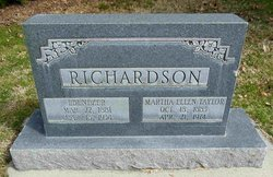 Ebenezer Richardson