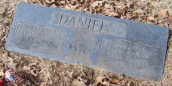 Mary Elizabeth <i>Davis</i> Daniels