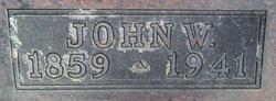 John Wesley McGuire