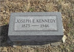 Joseph E Johnson Kennedy