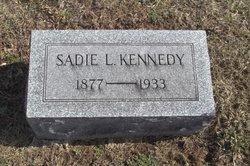 Sadie L Kennedy