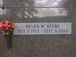 Helen Waye <i>Fanning</i> Beebe