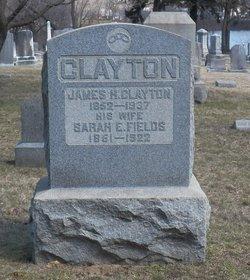 James H. Clayton