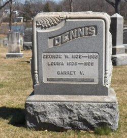 Louisa Dennis