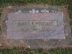Harold Raid Moreland