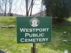 Westport Public Cemetery