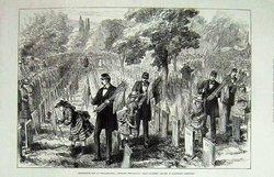 Glenwood Cemetery (Defunct)
