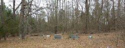 Spearman - Adams Cemetery