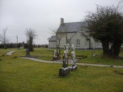 Tibohine Church fof Ireland Cemetery