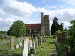 Horton, St Michael Churchyard