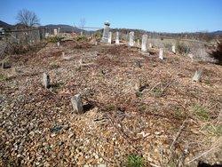 Temple Cemetery at Oak Flat