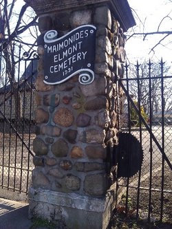 Maimonides-Elmont Cemetery
