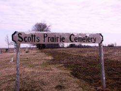 Scotts Prairie Cemetery