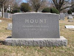 William M Mount