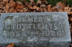 James Lewis Stottlemyer